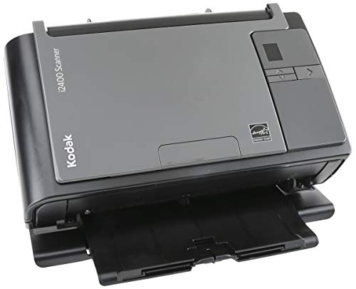 For Sale! Kodak i2400 Scanner (Renewed)