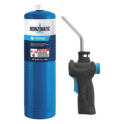 Torch Kit, Series KC3500, Propane