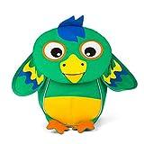 Affenzahn Small Friend Piet Parrot Green...