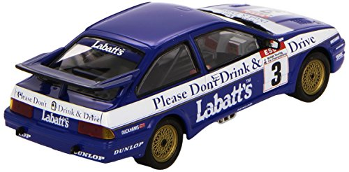 Ninco 530050635 – Sport Ford Sierra Labatt's Véhicule
