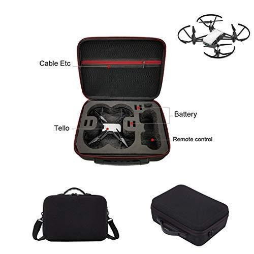 YUNIQUE Deutschland ® Aufbewahrungs Tasche Hülle Case Schultertasche Handtasche Reisetasche für DJI Tello