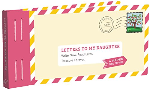 Letters to My Daughter:...
