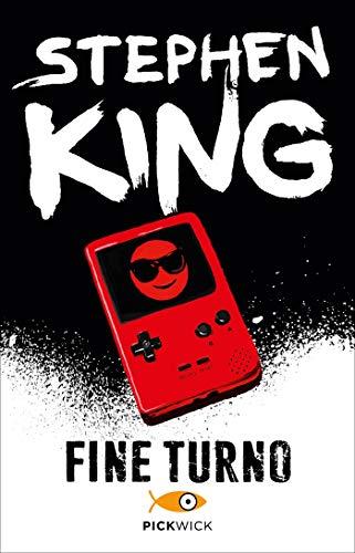 Fine turno (La Trilogia di Hodges)