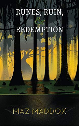 Runes, Ruin & Redemption: Stallion Ridge # 5 (English Edition)