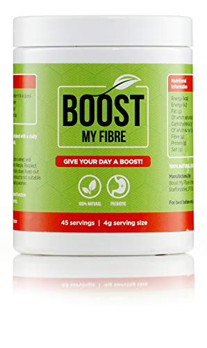 Shake That Weight - Boost My Fibre x 2