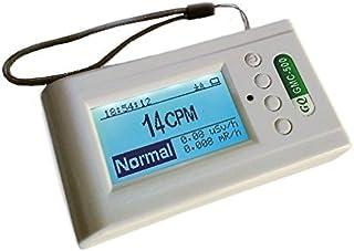 米国GQ GMC-500 +(プラス)ガイガーカウンター核放射線検出器モニターベータガンマX線線量計
