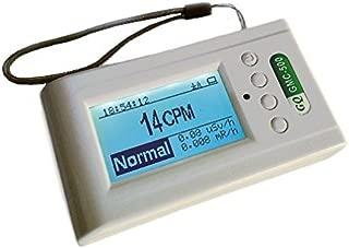 GQ GMC-500Plus Nuclear Radiation Detector Monitor Dosimeter