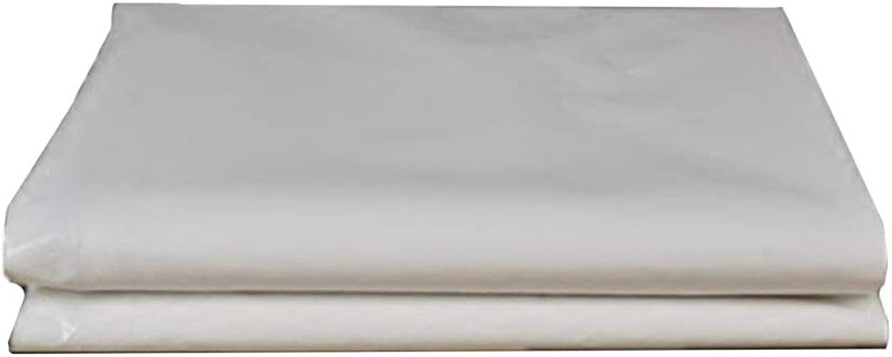 La Bache Légère Imperméable De Toit De Couverture De Camion De Bache De Toile De Tissu Imperméable De Bache (Taille   4x7m)