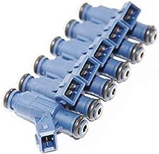 6 Pieces Fuel Injectors for01-03 Ranger/01-02 Explorer/02-04 B4000 4.0L V6