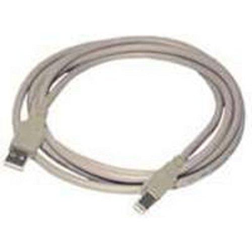 Calumet USB2A-B Cavo 1.8m (Compatibile con USB)