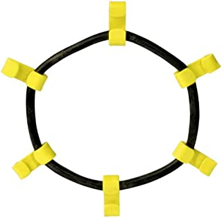 Security Chain Company SZ1174 Tire Traction Chain Rubber Tightener - Set of 2