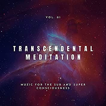 Transcendental Meditation - Music For The Sub And Super Consciousness, Vol. 01