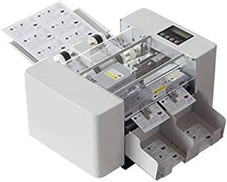 電動名刺カッター「切り丸」 ANBCC-F A4サイズ、10枚カット 仕上げサイズ 91ミリx55ミリ (A4)