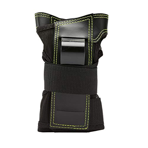 K2 Damen Schoner Prime W Wrist Guard, schwarz, XL, 3041602.1.1.XL