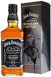 NEU: Jack Daniel's Tennessee Whiskey - 43% Vol. - Master