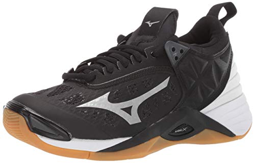 Mizuno Women's Wave Momentum Indoor Court Shoe