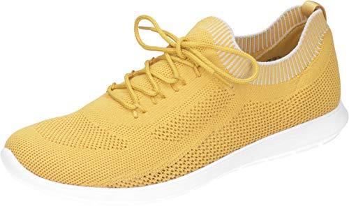 Remonte R7103, Zapatillas Mujer, Senf 68, 45 EU