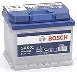 Bosch S4001 Batería de automóvil 44A/h-440A