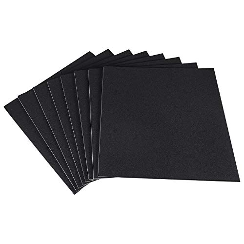 Self-Adhesive Padding Sheets for Splints Braces Rolyan Ultra-Ease Foam Padding Casts 1//4 Thick