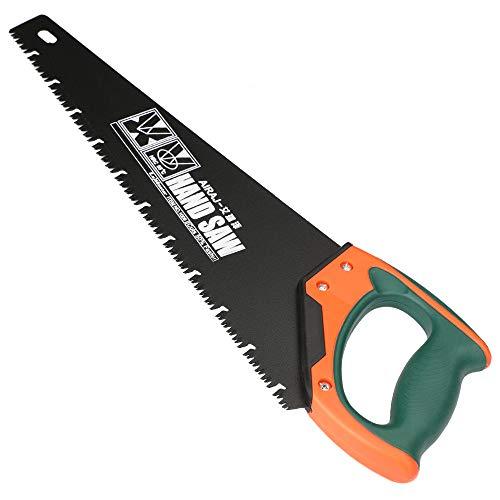 AIRAJ 16-Zoll-Handschnellsäge, perfekt zum Sägen, Beschneiden, Trimmen, Gärtnern und Schneiden von Kunststoffrohren für den Trockenbau