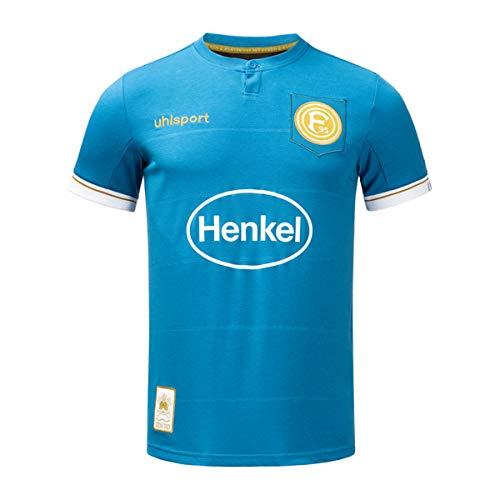 uhlsport Fortuna Düsseldorf Sondertrikot 2020/2021