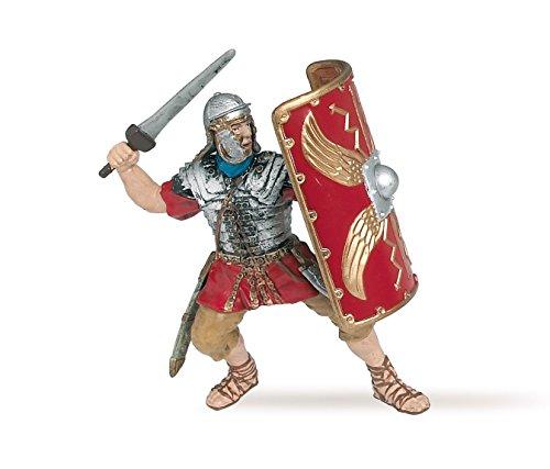 Papo 39802 HISTORISCHE Figuren Legionär, Mehrfarben