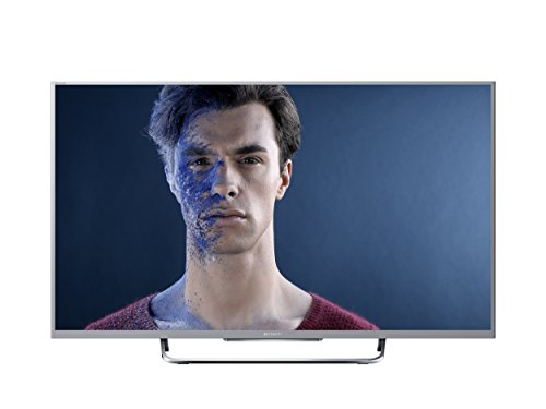 Sony BRAVIA KDL-42W706 107 cm (42 Zoll) Fernseher (Full HD, Smart TV, Triple Tuner)