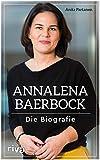 Annalena Baerbock: Die Biografie von Anita Partanen