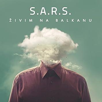 Živim na Balkanu