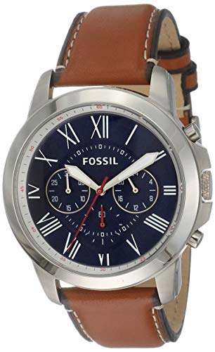 Fossil Men's Watch FS5210