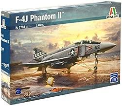 Italeri 1:48 - F-4j Phantom Ii