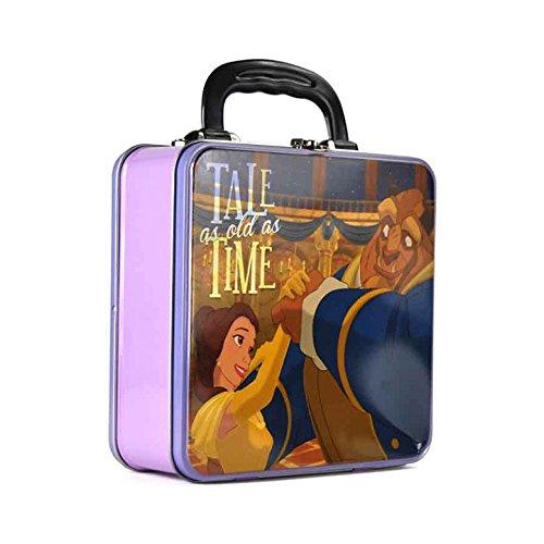 Disney Lunch Box Metal, Multicolor, Única