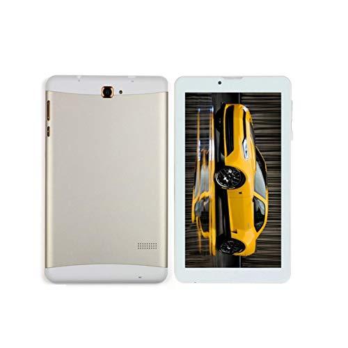 Tableta de Llamada para Estudiantes 706 de 7 Pulgadas Duración de la batería ultralarga Pantalla de Alta definición Tarjeta Dual Tableta de Doble Modo de Espera