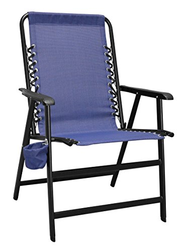 Caravan Canopy Sport 80012100020 XL Suspension Chair, Blue