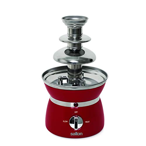 Salton SP1499 Fondue Tower