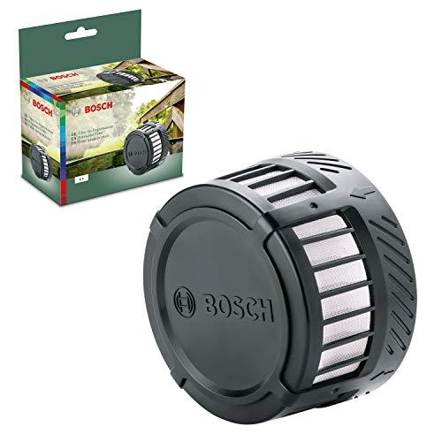 Bosch Filter für Wasserpumpe (Zubehör für GardenPump 18, Regenwasserfilter, 18-Volt-System, im Karton)