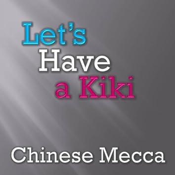 Let's Have a Kiki - Single