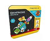 noris 606041769 Magneticus Magnetmosaik-Weltraum - Noris