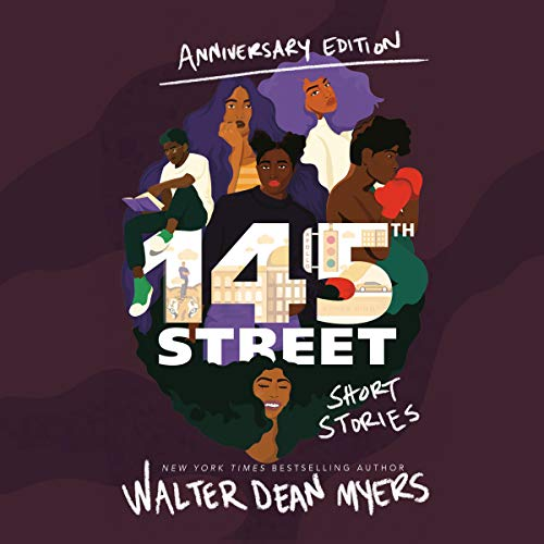 145th Street: Short Stories Audiobook By Walter Dean Myers cover art