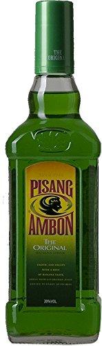Pisang Ambon Liqueur 0,7l 20%
