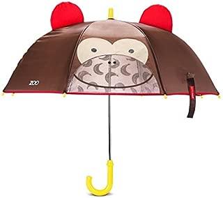 Skip Hop Zoo Little Kid and Toddler Umbrella