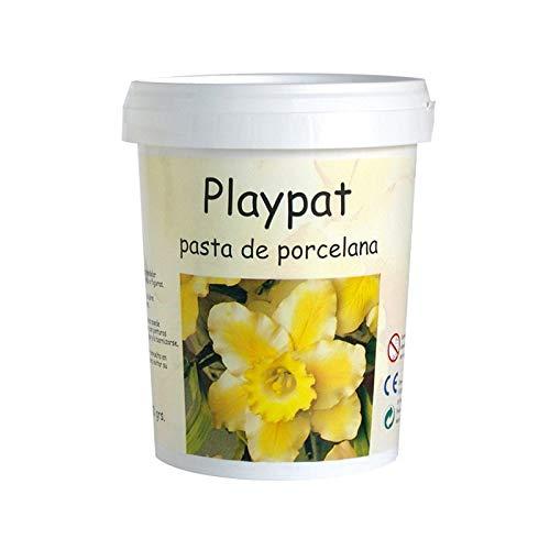 PASTA DE PORCELANA FRIA PLAYPAT 500GRS