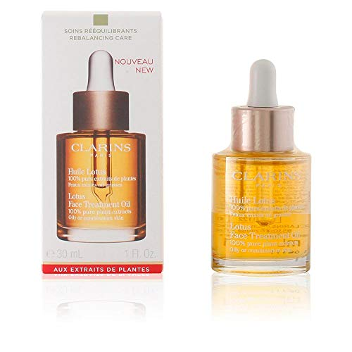 Clarins Öl Lotus, 1er Pack (1 x 30 ml)
