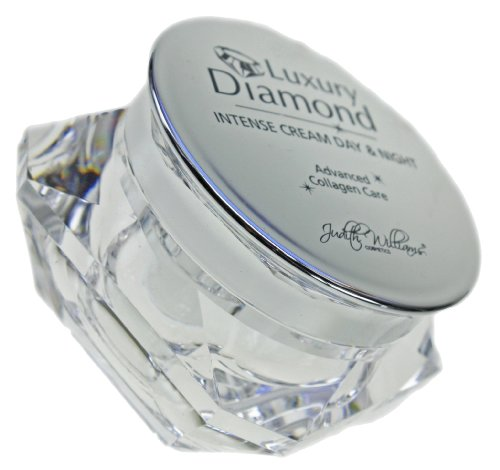 Judith Williams Luxury Diamond Intense Day & Night Cream 100ml