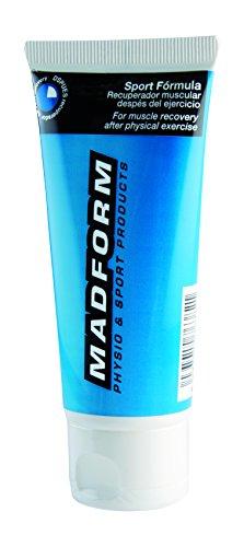 Madform Crema para Ayudar la Recuperación Muscular - 60 ml