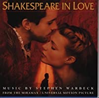 Shakespear In Love by O.S.T. (1999-04-29)