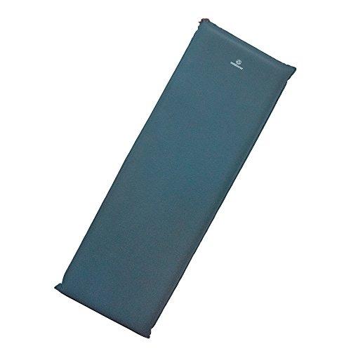 outdoorer Camp Bed 1, Dicke selbstaufblasbare Isomatte, weich, extra breit & lang, ideal für Camping
