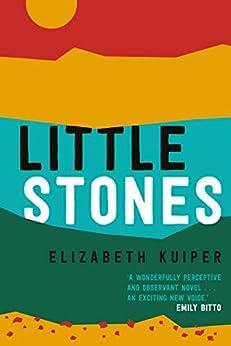 Little Stones by [Elizabeth Kuiper]