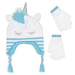 517edb70c12 Girls Fashion Accessories Cold Weather - Unicorn Grace