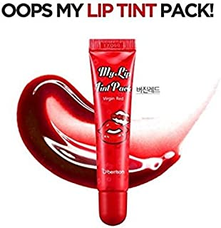 Berrisom Oops My Lip Tinte Labial Virgin Red - 15 ml